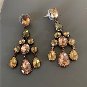 Stella and Dot chandelier earnings